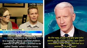 Anderson Cooper Meme - anderson cooper is just sayin meme guy