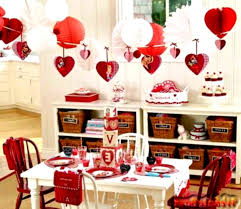 cheap valentines day decorations days decorations s day crafts party ideas for adults