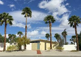 Midcentury Modern Homes For Sale - palm springs mid century modern homes with no monthly hoa fees