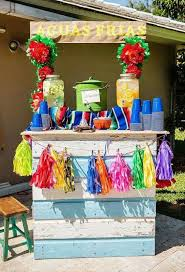 Mexican Themed Decorations 79 Best Mexican Party Images On Pinterest Decorations Mexican
