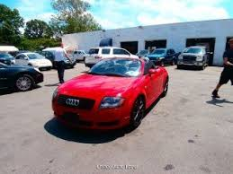 audi westchester used audi tt for sale in chester pa edmunds
