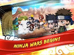 tutorial hack ninja heroes ninja heroes 1 1 0 apk download android role playing games