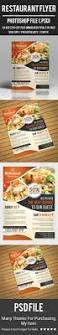 168 best food flyer images on pinterest flyer template flyers