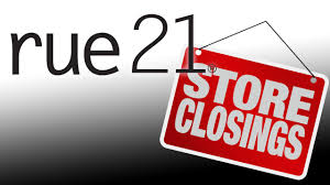 rue21 closing nearly 40 stores in texas