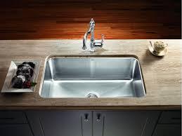 kohler kitchen sinks stainless steel undermount home design ideas