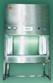 Class 2 Microbiological Safety Cabinet Biological Safety Cabinets Manufacturer From Chennai