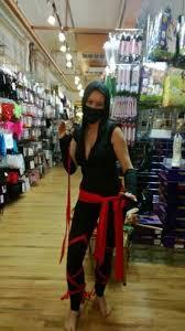 Halloween Costumes Ninjago Deadly Ninja Costume