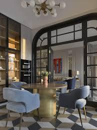 russian interior design russian contemporary apartment with boca do lobo by ekaterina lashmano