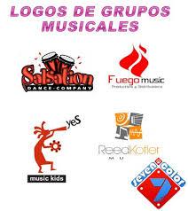 imagenes logos musicales logos de grupos musicales jpg