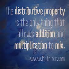 what is multiplication the distributive property what is it anyway mathfour