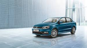 blue volkswagen overview of the volkswagen ameo volkswagen ameo