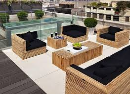 Designer Patio Designer Outdoor Patio Furniture