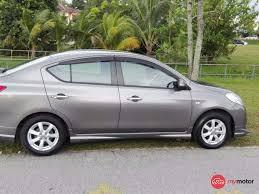 nissan almera malaysia spec 2013 nissan almera for sale in malaysia for rm46 000 mymotor