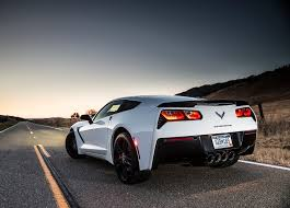 corvette c7 stingray specs 2017 chevrolet corvette stingray c7 official features carbuzz info