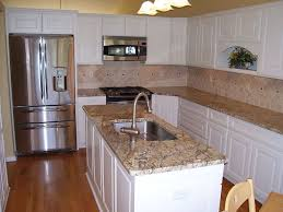sink island kitchen a sink was placed on an island to create an efficient work area in