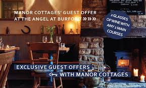 Manor Cottages Burford by Manor Cottages Book Shepherd U0027s Cottage Sleeps 4 For May Half