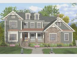 craftsman cottage plans fresh 4 bedroom craftsman house plans excellent home design