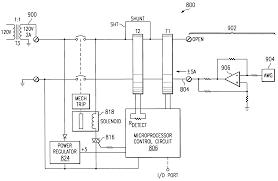 gfci circuit breaker schematic symbol ice co spotlight
