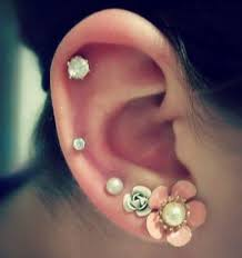 where to get cartilage earrings how to get rid of cartilage piercing bumps
