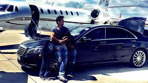 mercedes bicycle salman khan top bollywood stars and their expensive luxury cars