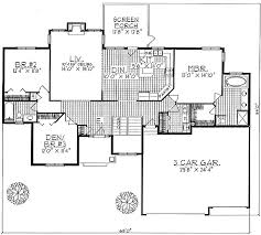 traditional ranch home plan 8909ah architectural designs