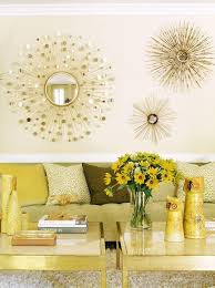 Gold Wall Decor by Gold Wall Decor Color Of The Month October 2012 Golden Autumn