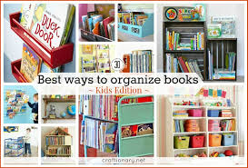 Book List Books For Children My Bookcase Craftionary