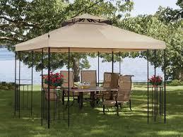 Patio Tent Gazebo Canopy Tent Gazebo Model Best Patio Design Ideas Gallery