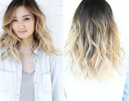 Frisuren Mittellange Haar Blond by Frisuren Für Haare Die Top Stylings Für Den Alltag