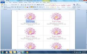 free microsoft word postcard template microsoft word business card template sweetbook me