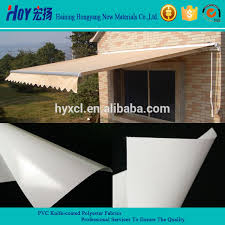 Awning Materials Pvc Awning Fabric Pvc Awning Fabric Suppliers And Manufacturers