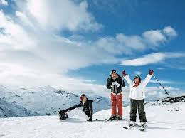 offer club med all inclusive ski vacations