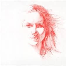 32 amazingly awesome pencil drawings free u0026 premium templates