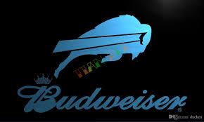 2017 ld270 buffalo bills new neon light sign home decor crafts led