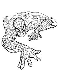 spiderman birthday coloring page free printable coloring pages coloring pages batman vs free