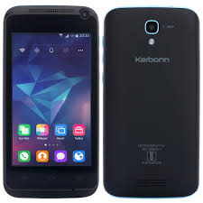 large android phones karbonn 10 16 cm 4 inch android phone alfa a91 ch gsm