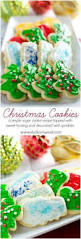 65 best holiday cookies u0026 bars images on pinterest holiday