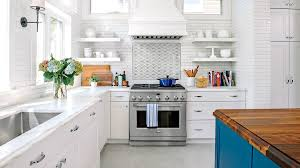 How To Make Your Own Kitchen Curtains by All Time Favorite White Kitchens Southern Living