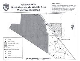 Colorado Hunting Unit Map by Gadwall Unit Legal Labrador