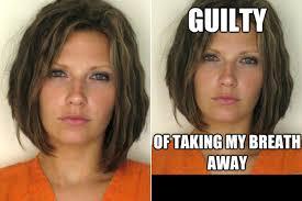 Attractive Convict Meme - meme hottie sues site over mug shot