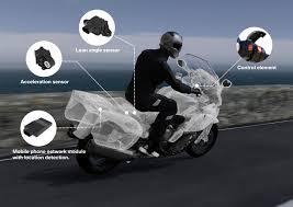 bmw insured emergency service bmw announces intelligent emergency call system for motorcycles