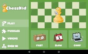 chess for kids play u0026 learn android apps on google play