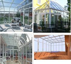 Lowes Sunrooms Winter Garden Sun House Tempered Glass For Sunroom Lowes Sunrooms
