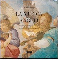 libreria universitaria varese la musica degli angeli itinerario musicale negli affreschi delle