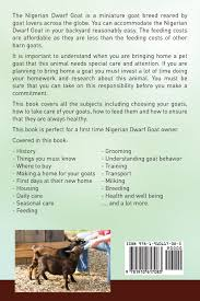Get Your Goat Rentals by Nigerian Dwarf Goats As Pets Nigerian Dwarf Goat Owners Manual