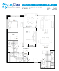 Azure Floor Plan Azure Blue Redcliffe Azure Blue Lifestyle Communities