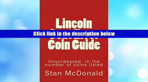 popular book lincoln cent error coin guide for kindle video