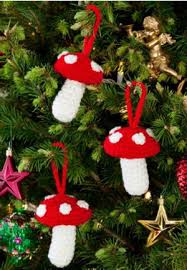jolly holidays 15 free knit and crochet gifts and