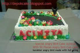 cara membuat hiasan kue ulang tahun anak depok cake kue ulang tahun anak