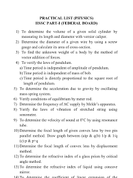 practical list refractive index pendulum